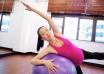 Noriko, Super Mom and Pilates Instructor